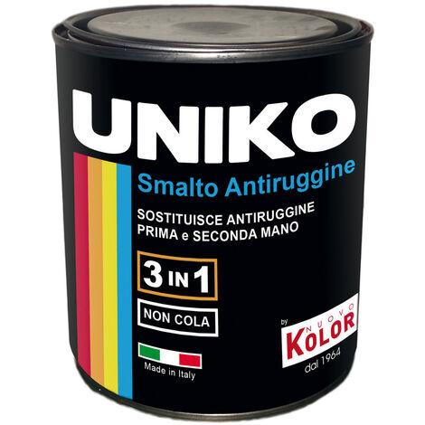 "main image of ""SMALTO ""UNIKO"" GRIGIO ANTRAC. LT.0,750"""