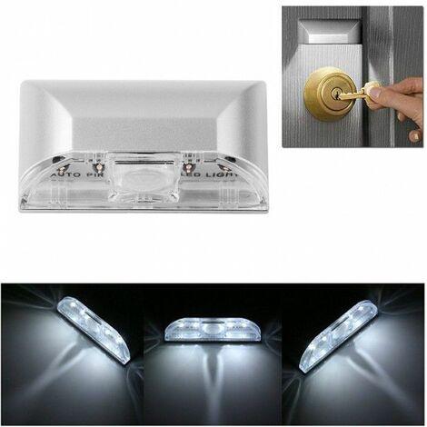 Smart Door Lock Sensor LED Light