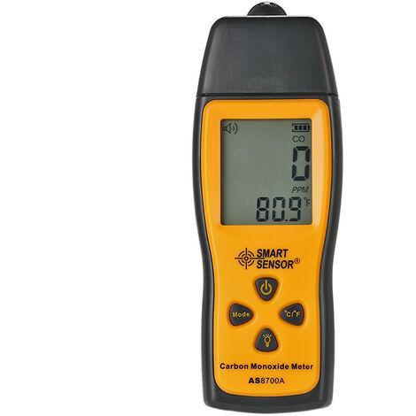Smart Sensor Carbon Monoxide Meter