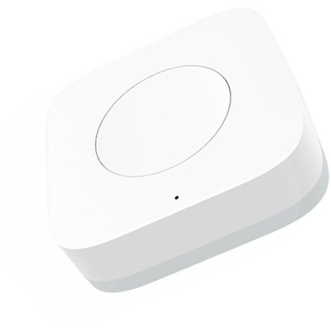 Smart Switch, White