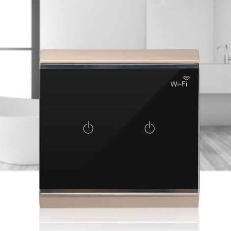 Smart Touch Switch Paineau WiFi VENTA SOCKET LAVENTE