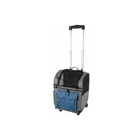Smart trolley kiara simple bleu