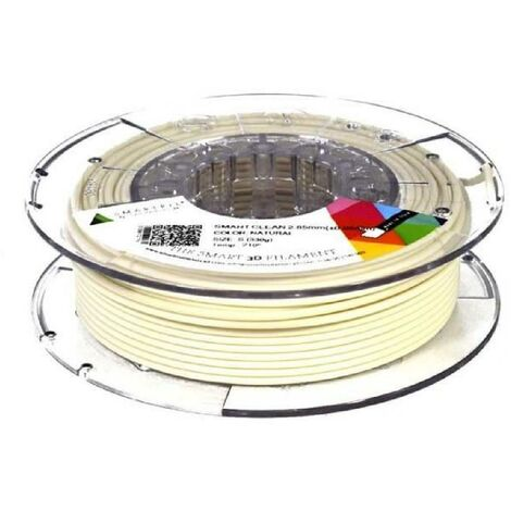 SMARTFIL Filament de nettoyage - Naturel - 1.75 Silverlit
