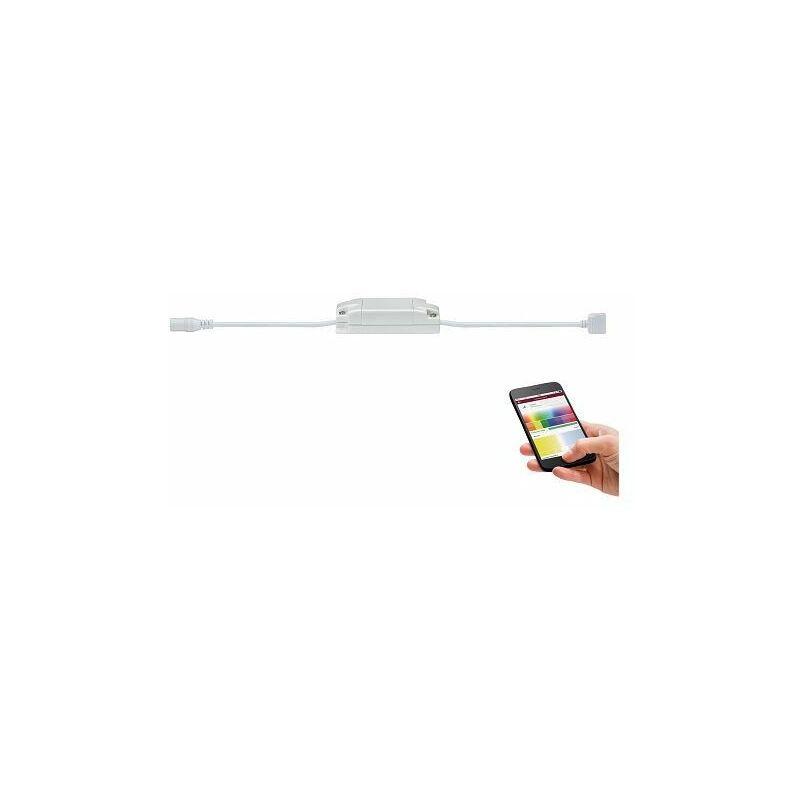 Paulmann SmartHome Bluetooth MaxLED RGBW Controller 014746