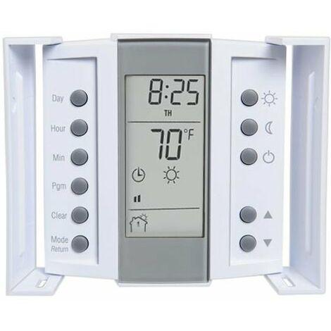 SmartMat 150w/m2 0.5m2, 75w Underfloor Heating Kit + Aube TH232 Thermostat