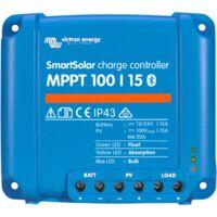 SmartSolar MPPT 100/15