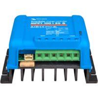 SmartSolar MPPT 100/20 en 12/24V pour tension batteries