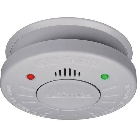 Smartwares® 10 Jahres Rauchmelder VDS geprüft, mit extrem lautem Alarmton - 3 Stück