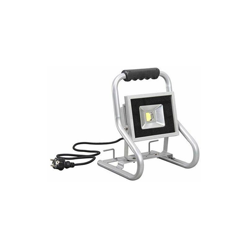 Smartwares CLB1-B20S Projecteur Portable LED COB 20 W 1440 Lumens