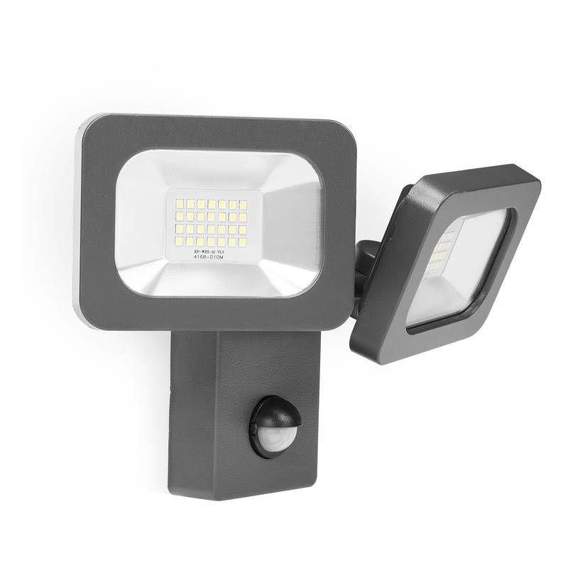 A14b Détecteur Avec Led De Smartwares® Fld2 Mouvement Lampe CedBrEQxoW