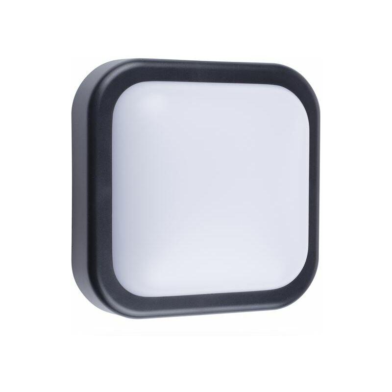 Image of Square LED Bulkhead 10 Watt 700 Lumen ( GOL002HB) - BYR