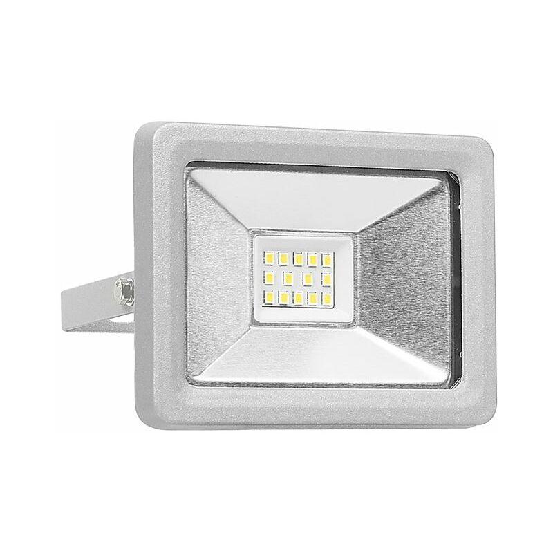 Image of Ultra Slim Integrated LED Floodlight 10 Watt 800 Lumen ( FL1DOB10) - BYR
