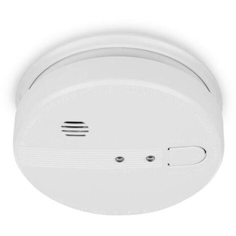 Smartwares® Rauchmelder mit 230V Spannungsversorgung