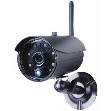 Smartwares WiFi IP-camera outdoor HD
