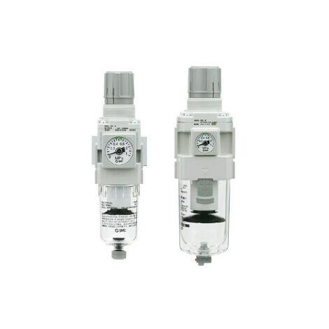 Smc Aw40-F04B Aw Filter/Regulator Combination