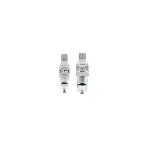 Smc Aw60-F06D Aw Filter/Regulator Combination