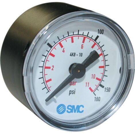 SMC G36-10-01 Pressure Gauge