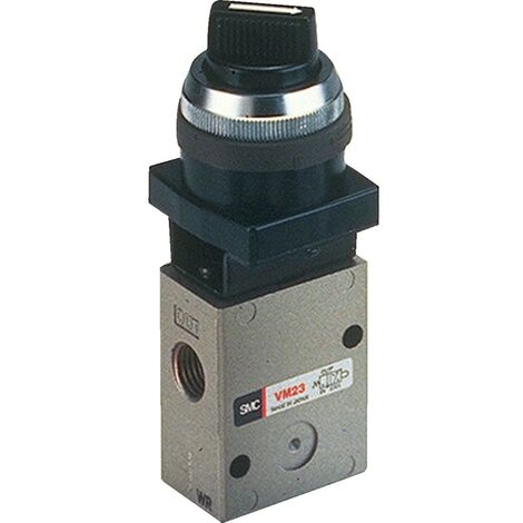 SMC VM230-02-34BA Mechanical Valve