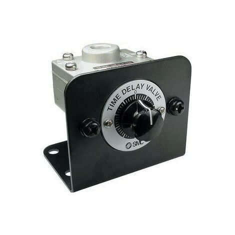 SMC VR2110-01 VALVE, Time Delay