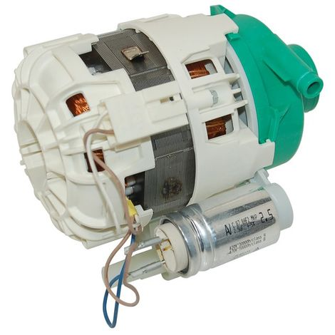 Smeg 695210502 Pump Motor dishwasher