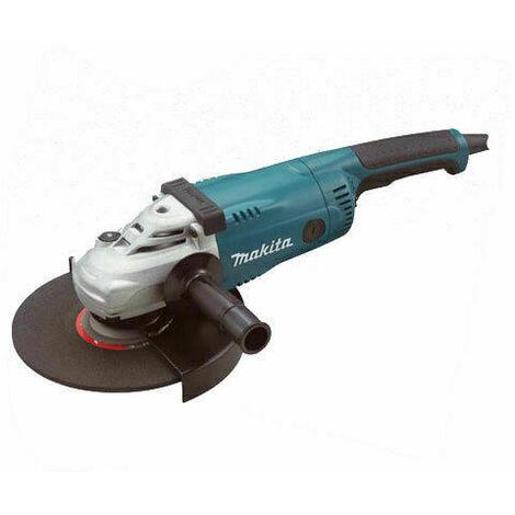 """main image of """"Smerigliatrice angolare ga9020 makita - volt 230 watt 2200 mm 230"""""""