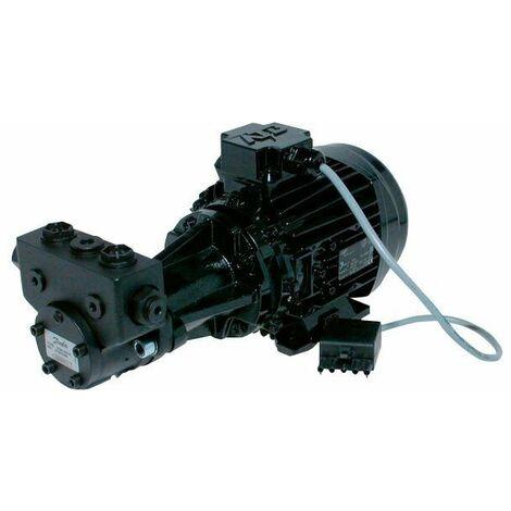"main image of ""SMG NVB 320 groupe motopompe OEG"""