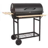 Smoker Barrel BBQ