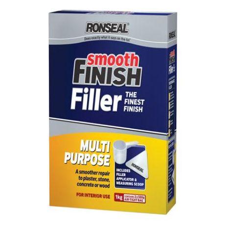 Smooth Finish Multi-purpose Powder Fillers