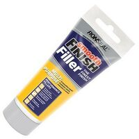 Smooth Finish Multipurpose Ready Mix Fillers