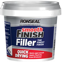 Smooth Finish Quick Drying Filler