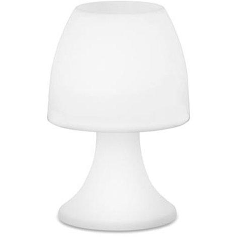 Smooz Mushroom - Lampe De Table Led
