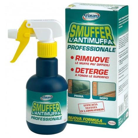 Smuffer professionale ml 250