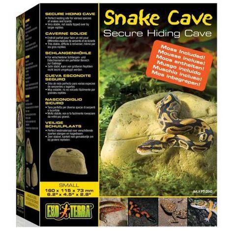 snake cave- grotta per serpenti large