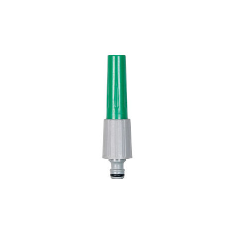 Hose Spray Nozzle >> Snap Action Adjustable Spray Nozzle Connector Spray Gun Garden Hose Fitting
