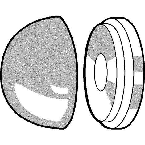 Snap cap for screw Plastic Polyamide (nylon) 6.6