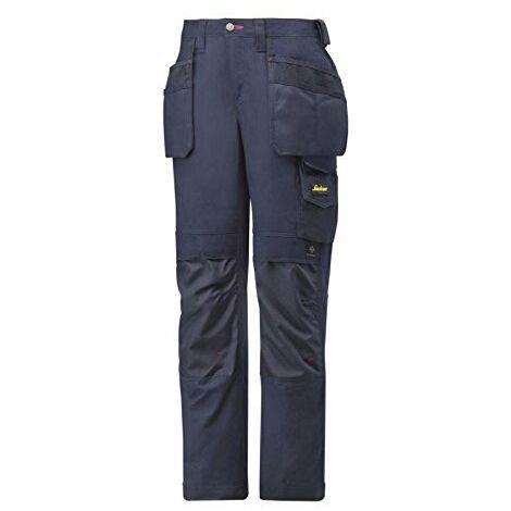 Snickers Workwear - Pantaloni in Tela da Donna