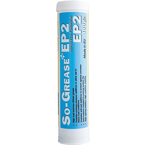 So-Grease EP2 Lithium High Load Greases