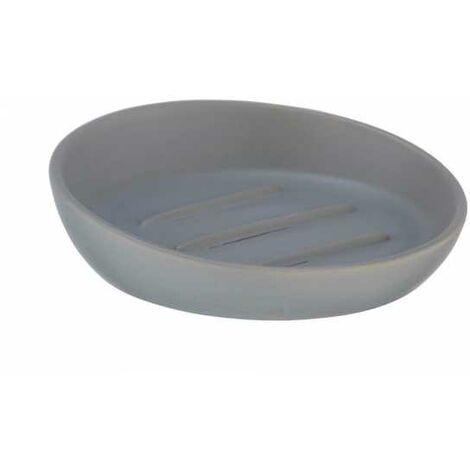 Soap dish Badi grey WENKO