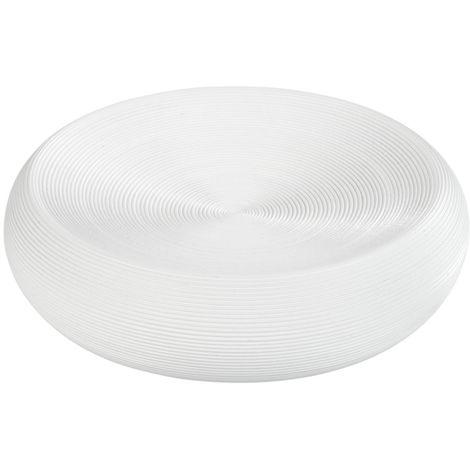Soap dish Goa White WENKO