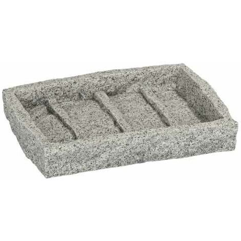 Soap dish Granite WENKO