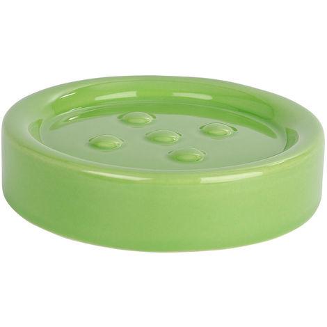 Soap dish Polaris Green WENKO
