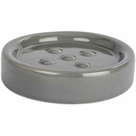 Soap dish Polaris Grey WENKO