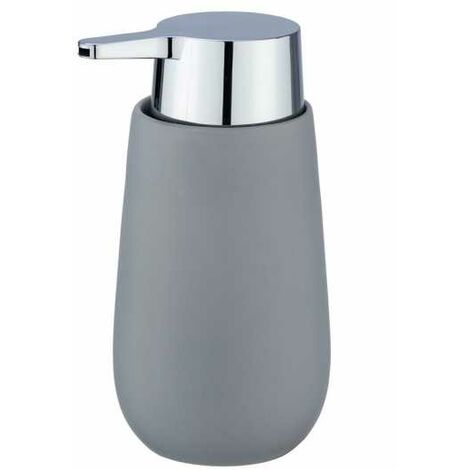 Soap dispenser Badi grey WENKO