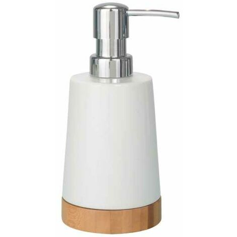 Soap dispenser Bamboo WENKO