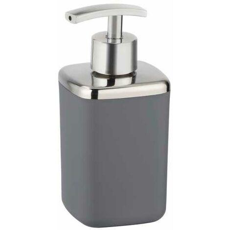 Soap dispenser Barcelona anthracite WENKO