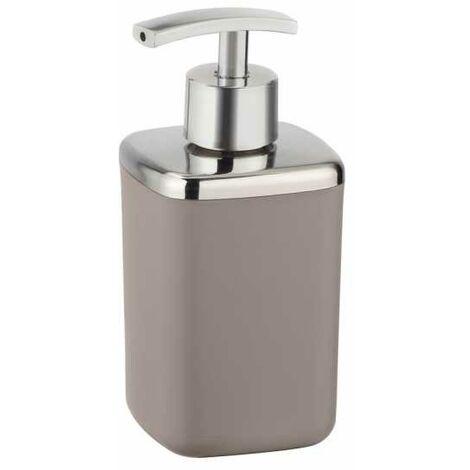 Soap dispenser Barcelona taupe WENKO
