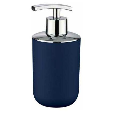 Soap dispenser Brasil Dark Blue WENKO