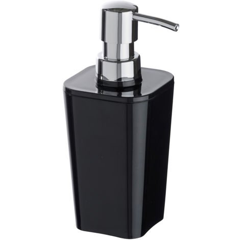 Soap dispenser Candy Black WENKO