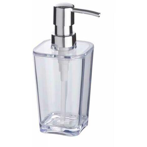 Soap dispenser Candy Transparent WENKO