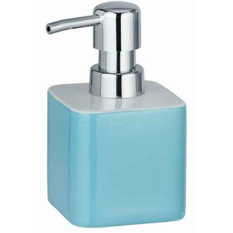 Soap dispenser Elmo blue WENKO